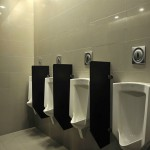 Akrilik Marble Toilet