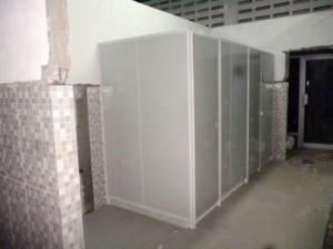 pvc cubicle toilet Surabaya