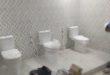 Cubicle Toilet PVC Board PT. PAL Indonesia Cabang Surabaya