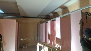 12 Unit Cubicle Toilet Selecta Malang