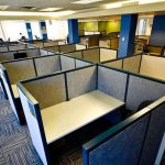 Cubicle Office